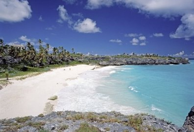 Image: Harrismith Beach, Barbados