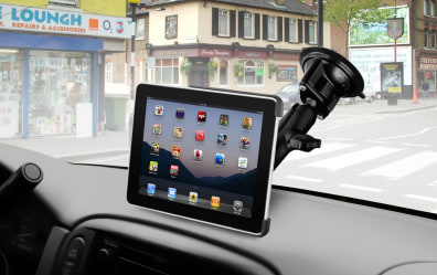 Image: RAM iPad car mount