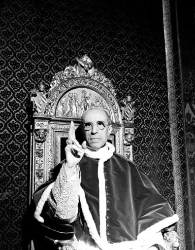 Image: Pope Pius XII