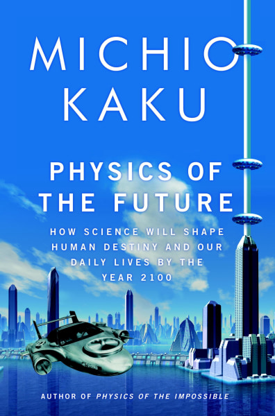 "Image: ""Physics of the Future"""