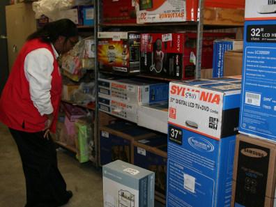 Image: Kmart layaway