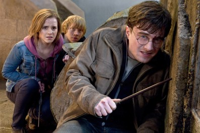 IMAGE: Potter kids