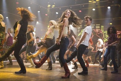 Image: Footloose remake
