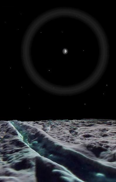 Image: Ski Enceladus
