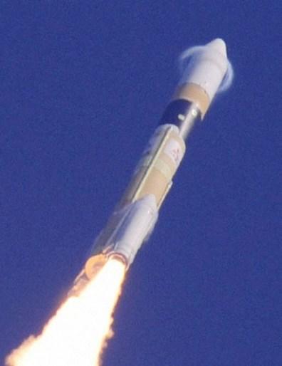 Image: H-2A rocket