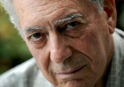 Image: Mario Vargas Llosa