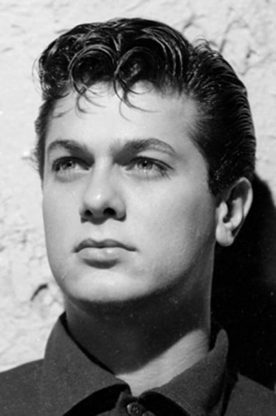 Image: Tony Curtis