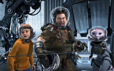 "Image: ""Mars Needs Moms"""