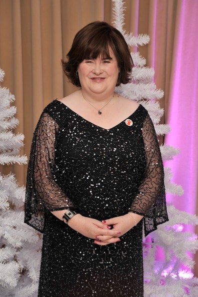 Don't call Susan Boyle 'pitchy'! - today > entertainment