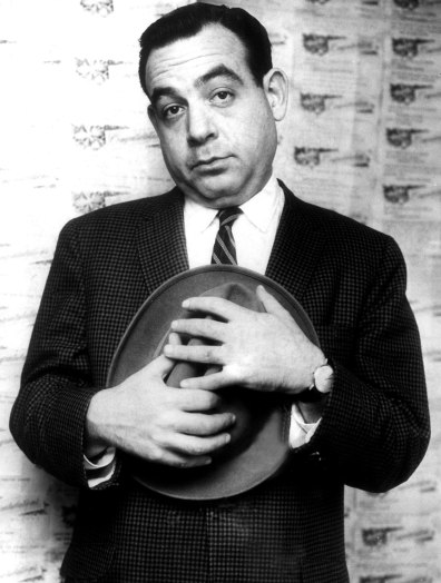 tom bosley commercial