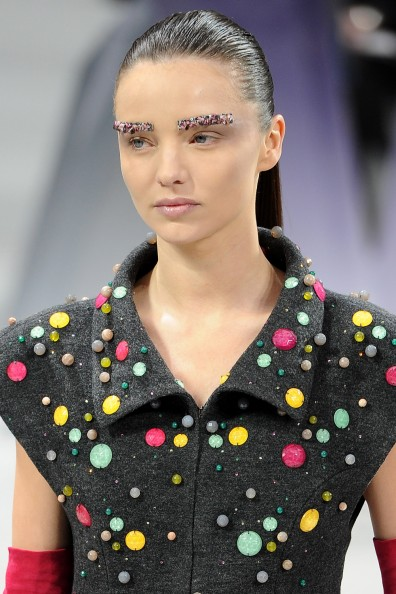 Image: Chanel: Runway - Paris Fashion Week Womenswear Fall/Winter 2012