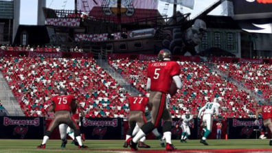 "Image:  Screen grab, ""Madden NFL 12"""