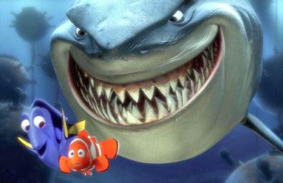 IMAGE: Finding Nemo