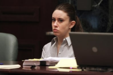 Image: Casey Anthony