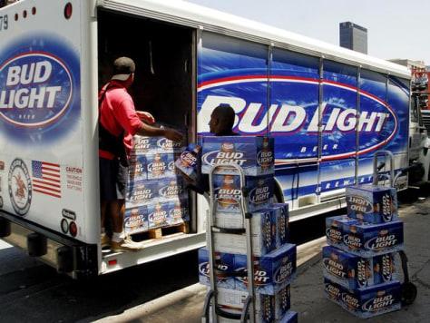 Image: Bud Light