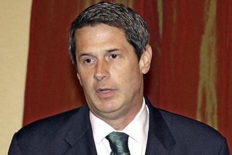 Senator David Vitter, R-La.