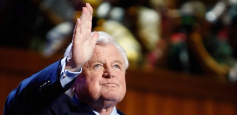 Image: Sen. Ted Kennedy
