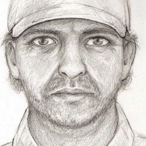 Image: Possible suspect in Cherokee County, S.C., murders