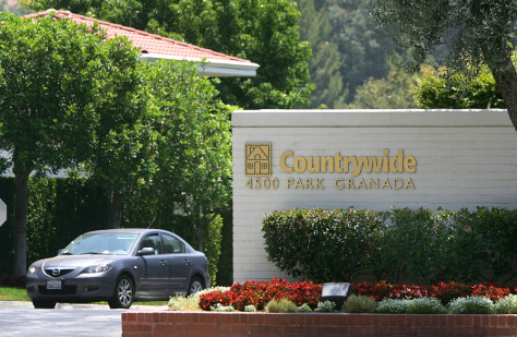 Image: Countrywide headquarters