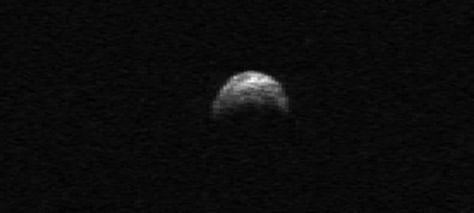 blow huge asteroids come close - photo #29