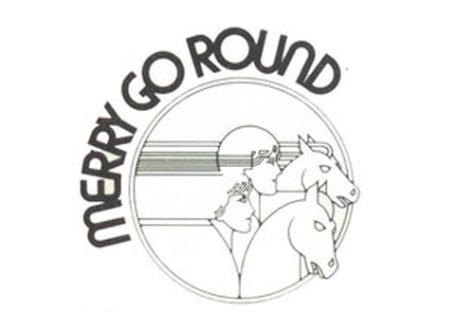 Image: logo Merry-Go-Round