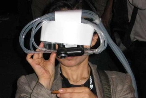 Image: Meta Cookie headset
