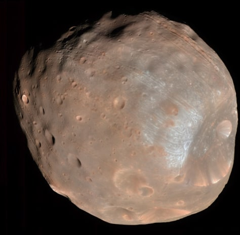 Image: Phobos