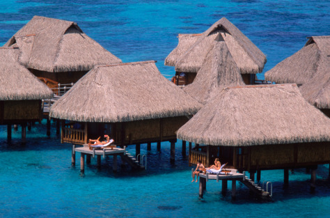 Image: Moorea, Tahiti
