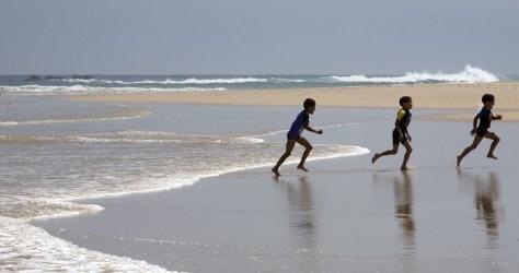 Image: Sardinia Beach