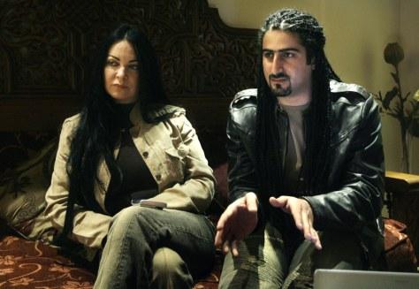 Image: Omar Osama bin Laden, Zaina Alsabah