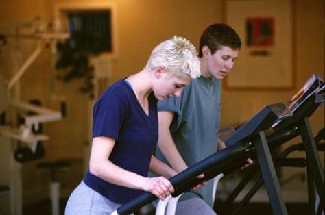 Image: Treadmill