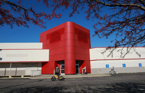 Image: Circuit City