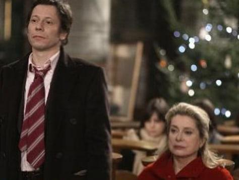 Image: A Christmas Tale