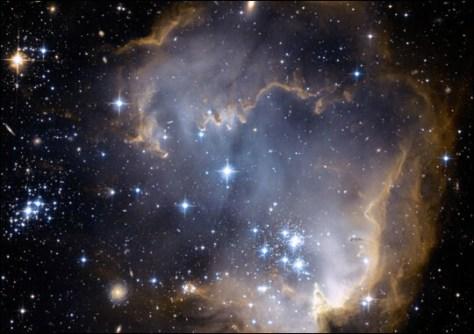 Image: NGC 602