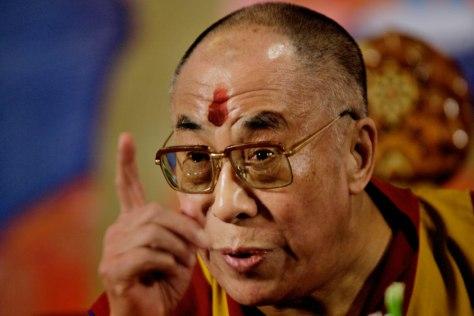 Image: Dalai Lama