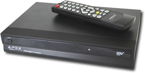 Dtv Converter Box Best Buy