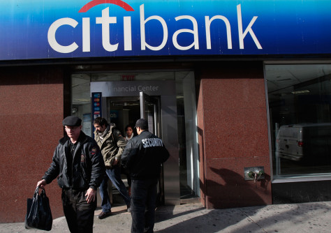Image: Citibank