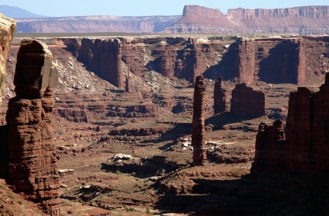 Image: Canyonlands National Park