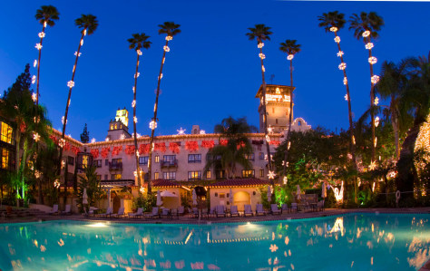 Image: Mission Inn & Spa