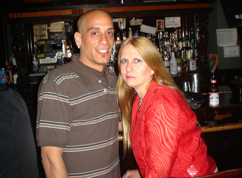 Image: Doreen Giuliano and Jason Allo