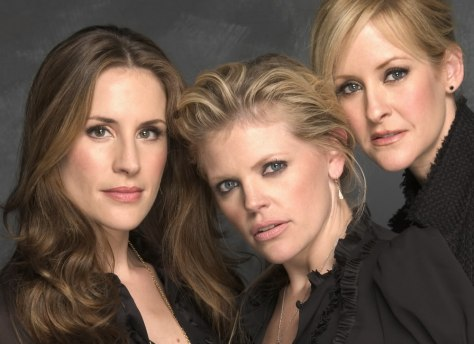 Image: Dixie Chicks