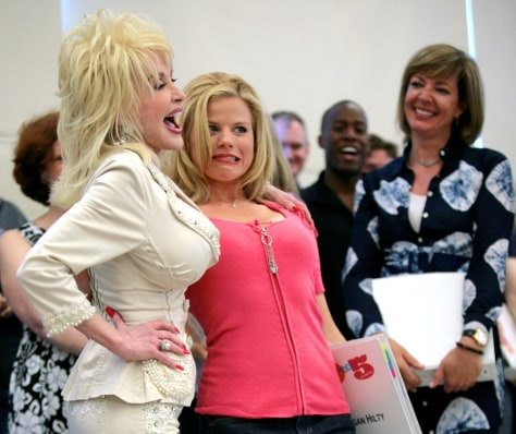 Image: Parton and Hilty