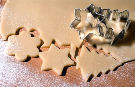 Image: Cookie cutters