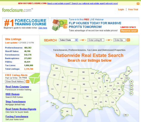 Image: foreclosure.com