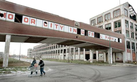 Image: Detroit