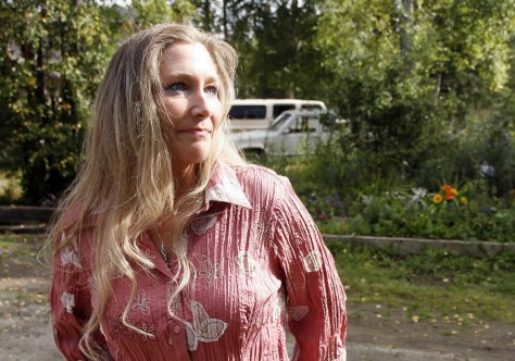 Image: Sherry Johnston