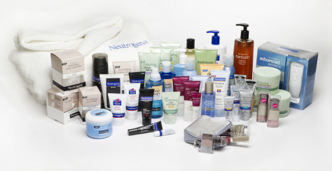 Image: neutrogena products