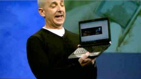 Image: Microsoft executive Steve Sinofsky