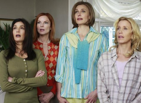 """Image: """"Desperate Housewives"""""""