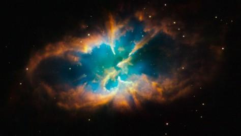 Image: Planetary nebula